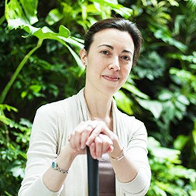 Vanessa Schweitzer